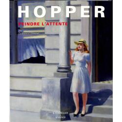 Hopper, Peindre l'attente
