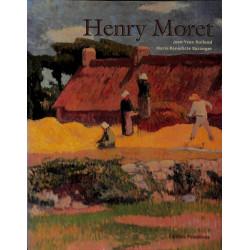 Henry Moret
