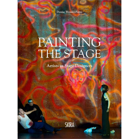 Painting the Stage : Artists as Stage Designers