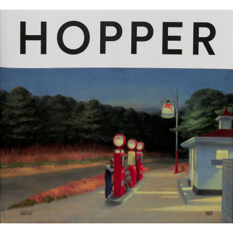 Edward Hopper, a New Perspective on Landscape