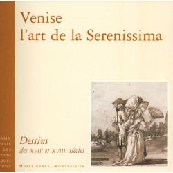 Venise - l'art de la Serenissima