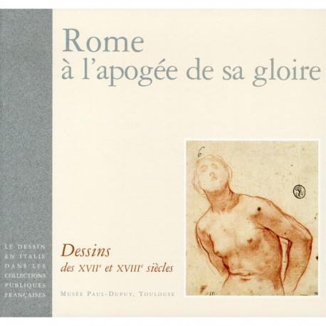 Rome à l'apogée de sa gloire