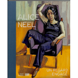 Alice Neel - Un regard engagé