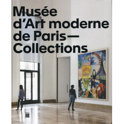 Musée d'Art moderne de Paris - Collections