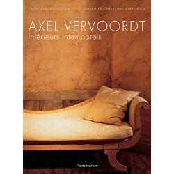 Axel Vervoordt, Intérieurs intemporels