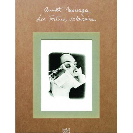 Annette Message, Les Tortures volontaires, Edition COLLECTOR