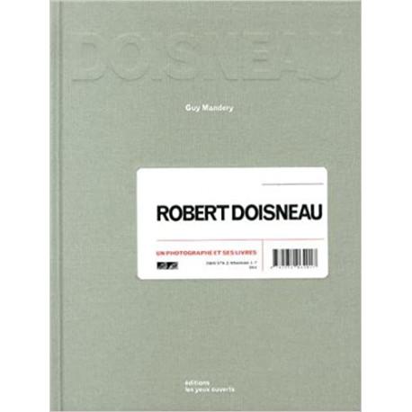 Robert Doisneau : Un photographe et ses livres