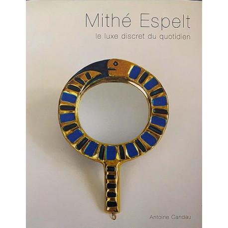 Mithe Espelt Le Luxe Discret Du Quotidien