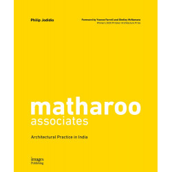 Matharoo Associates, Architectural practice in India