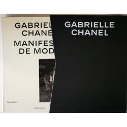 Gabrielle Chanel Manifeste de Mode Coffret