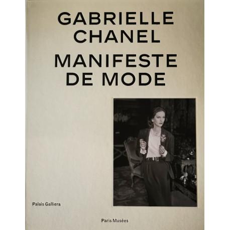 Gabrielle Chanel Manifeste de Mode