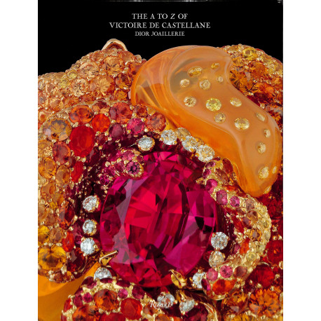 Dior Joaillerie - The A to Z of Victoire de Castellane