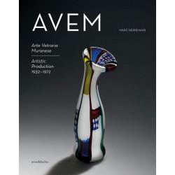 AVEM - Arte Vetraria Muranese, Artistic Production 1932 - 1972