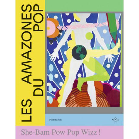 Les Amazones du Pop