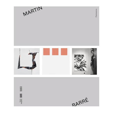 Martin Barré