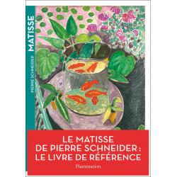 Matisse - Pierre Schneider