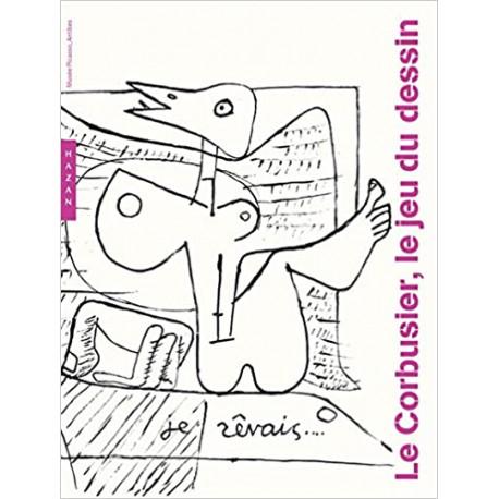 Le Corbusier, le jeu du dessin