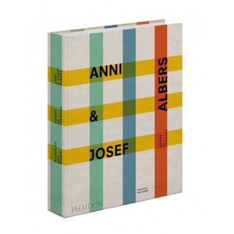 Anni & Josef Albers : Egaux mais Inégaux