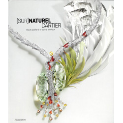 (Sur)naturel Cartier - Haute joaillerie et objets précieux