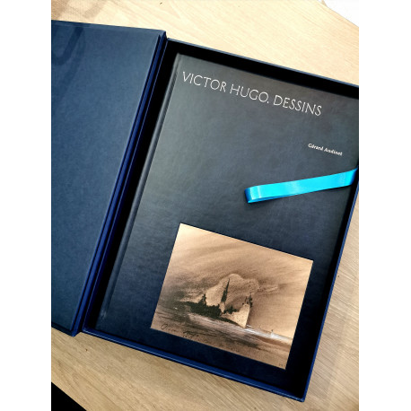 Victor Hugo - Dessins - Edition Luxe avec Lithographie
