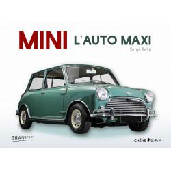 Mini : L'Auto Maxi