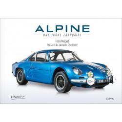 Alpine : Une icône française