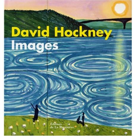 David Hockney - Images