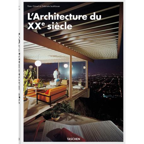 L'Architecture du XXème siècle