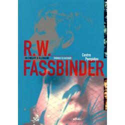 Rainer Werner Fassbinder : Un cinéaste d'Allemagne