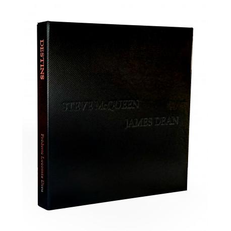 Steve McQueen / James Dean