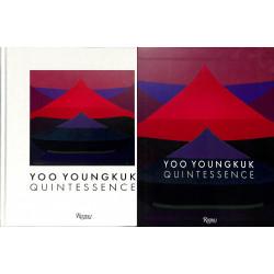 Yoo Youngkuk : Quintessence