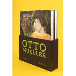Otto Mueller Catalogue raisonné 2vols