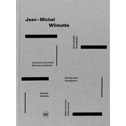 Jean-Michel Wilmotte - Muséographie, Architecture de musée, Scénographie, Galeries, Ateliers d'artistes