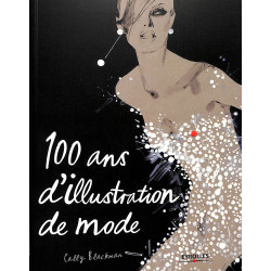 100 ans d'illustrations de mode