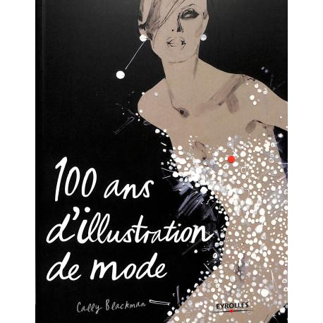 100 ans d'illustrations de mode