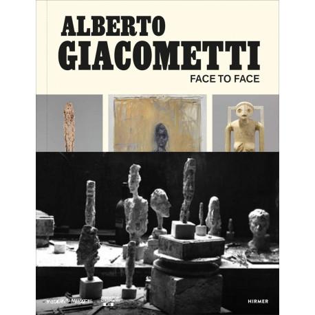 Alberto Giacometti - Face to Face