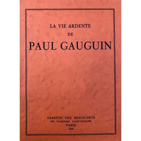 La vie ardente de Paul Gauguin
