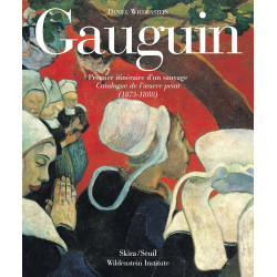 Paul Gauguin - Catalogue raisonné of the paintings