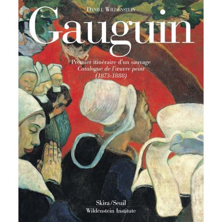 Paul Gauguin - Catalogue raisonné of the paintings
