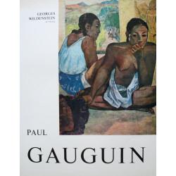 Paul Gauguin - Catalogue Raisonné des 638 Peintures (1883 - 1901)