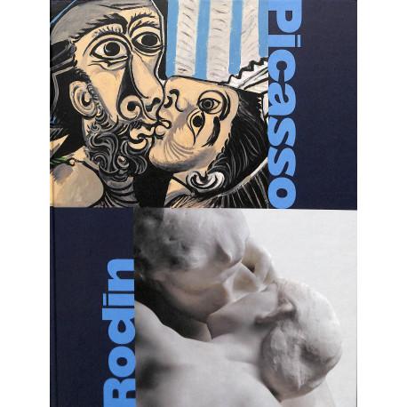 Picasso Rodin