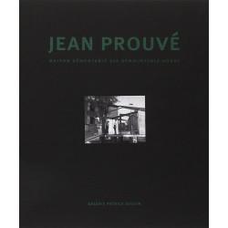 Jean Prouvé Maison démontable 6x6