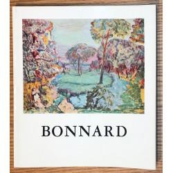 Bonnard - Estudio Crítico Y Bibliográfico