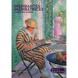 Inspirantes, Inspiratrices : Marthe, Gala, Nora et les autres
