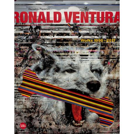 Ronald Ventura : Works, 1998-2017