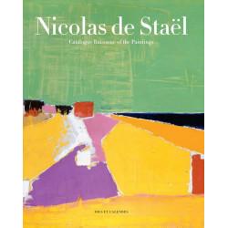 Nicolas de Staël - Catalogue raisonné of the paintings