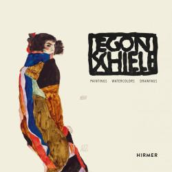 Egon Schiele - Catalogue raisonné : Paintings, Watercolours, Drawings