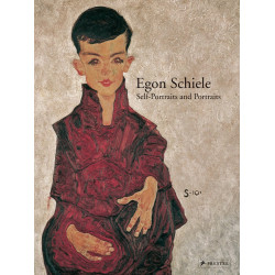 Egon Schiele : Self-Portraits and Portraits