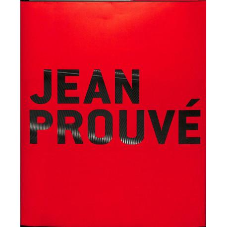 Jean Prouvé - Catalogue d'exposition, Musée des beaux-arts de Nancy
