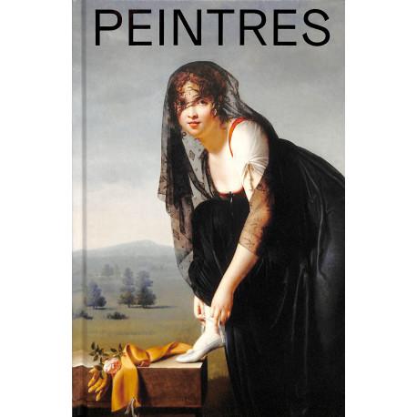 Peintres Femmes 1730/1830 - Naissance d'un combat
